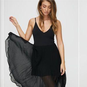 Aritzia Daphnee Dress